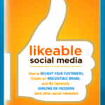 """Book Review: """"likeable social media"""" by Dave Kerpen"""
