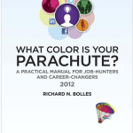 Book Review: What Color Is Your Parachute?