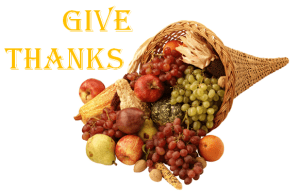Happy Thanksgiving from Aleweb Social Marketing