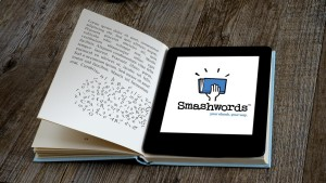 Smashwords Udemy course cover