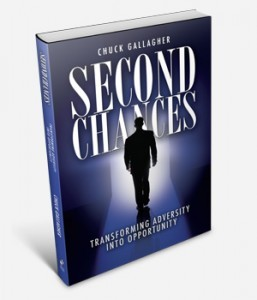 Second Chances, by Chuck Gallagher
