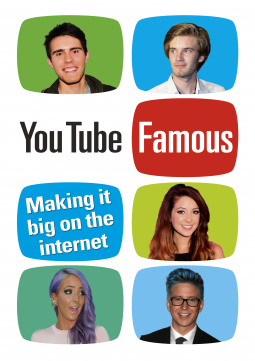 YouTube Famous by Rosie Matheson