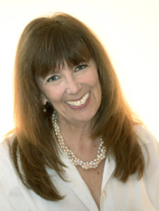 Debra Jason, author of Millionaire Marketing on a Shoestring Budget