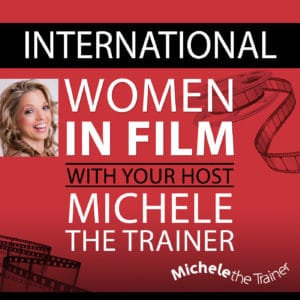 International Women in Film podcast