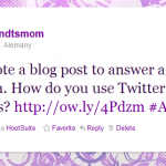 Hashtags Demystified…