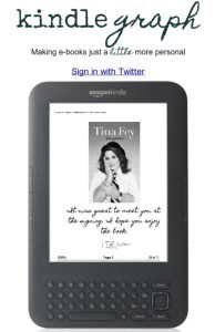 Kindlegraph | Aleweb Social Marketing