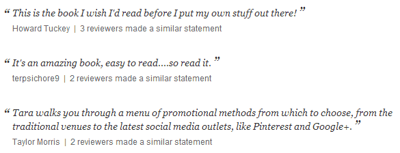 """Amazon Reviews for """"The Plan that Launched a Thousand Books"""""""