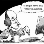 The Importance of Blogging, and Blogging Some More