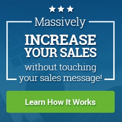 Review Trust - increase sales