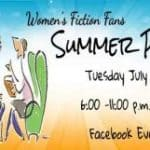Facebook Author Parties/Events and Why We Do Them